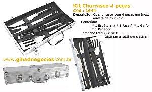 Kit Churrasco 11960 - MAIS MODELOS