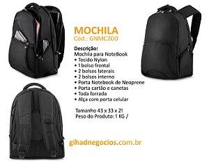 Mochila 13207 -  VER MAIS MODELOS