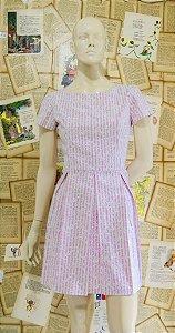 Vestido Provence Lady