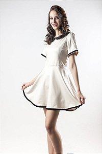 Vestido Gossip Girl