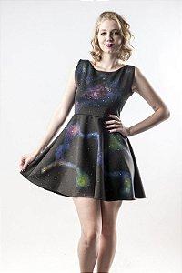 Vestido Nebula