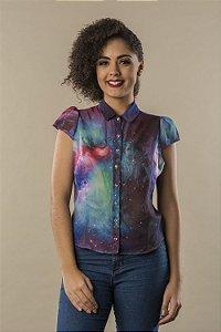 Camisa Cósmica