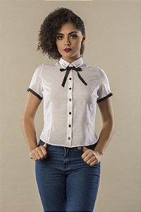 Camisa Femme White