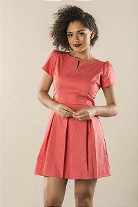 Vestido Coralle