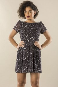 Vestido Lady of Stars