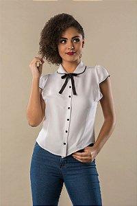 Camisa Black & White