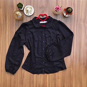 Camisa Basic Marine