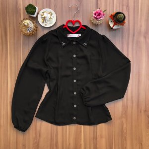 Camisa Lady Dark