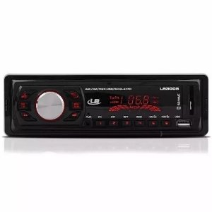 Radio Am/Fm/Sd/Mp3/Mmc LB3008
