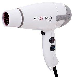 Secador Eleganza Plus Branco 220v ASS1707
