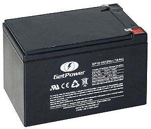 Bateria selada 12Volts 12Ah
