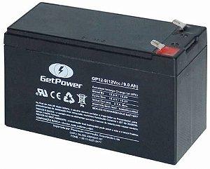 Bateria Selada 12Volts 9Ah