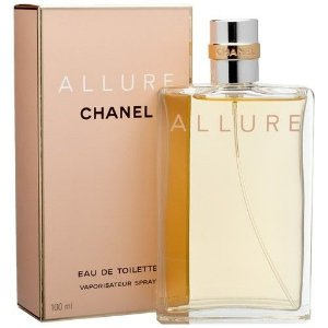 Perfume Allure Feminino - Eau de Toilette  - Chanel - 100ml