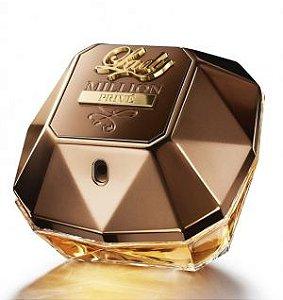 Perfume Lady Prive Million - Eau de Parfum - Paco Rabanne