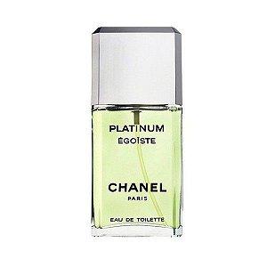 Perfume Platinum Egoiste - Eua de Toilette - Chanel