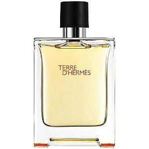 Perfume Terre d'Hermès - Eua de Toilette - Hermès