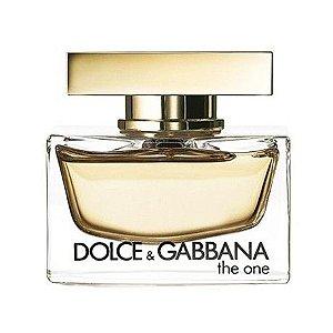 Perfume The One Feminino - Eau de Parfum - Dolce & Gabbana