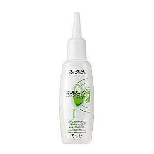 Loção Permanente Dulcia Advanced 1 - L'oréal Professionnel - 75ml