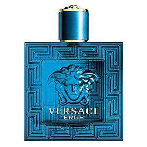 Perfume Eros Masculino - Eau de Toilette - Versace