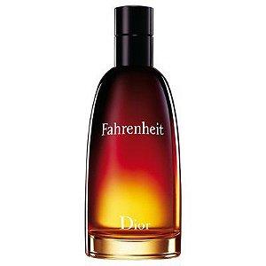Perfume Fahrenheit Masculino - Eau de Toilette - Dior