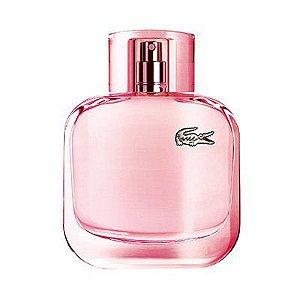 Perfume L. 12. 12 Pour Elle Sparkling  - Eau de Toilette - Lacoste