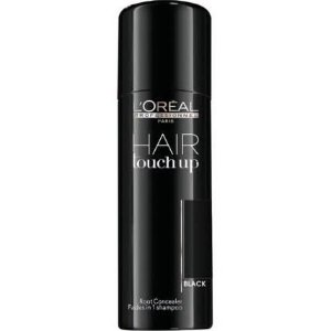 Spray L'oreal Professionnel Hair Touch Up Black - 75ml