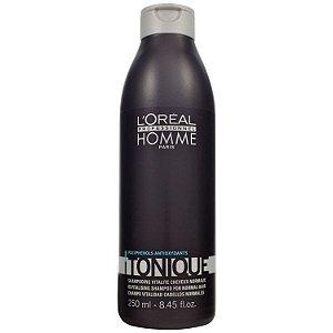 Shampoo Homme Tonique - Professionnel - 250ml