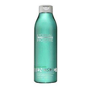 Shampoo Homme Energic - Professionnel - 250ml