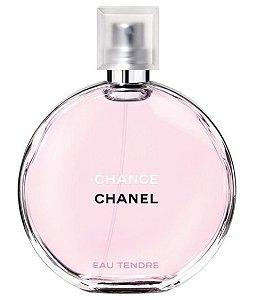 Perfume Chance Eau Tendre - Eau de Toilette - Chanel