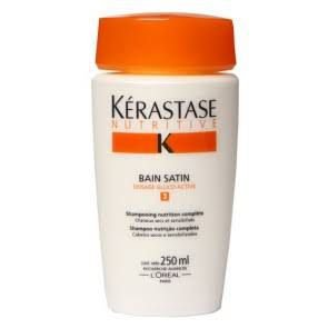 Shampoo Nutritive Bain Satin 3 - Kérastase - 250ml