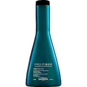 Shampoo Pro Fiber Restore - L'Oréal Professionnel - 250ml