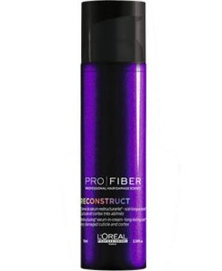 L'Oréal Professionnel Pro Fiber Reconstruct - Leave-in -75ml