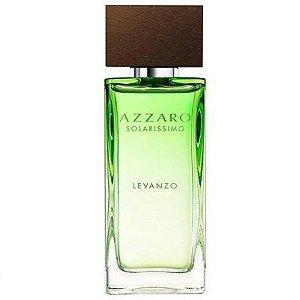 Perfume Solarissimo Levanzo Masculino - EDT - Azzaro - 75ml