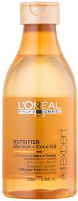 Shampoo Nutrifier - L'oréal professionnel - 250ml