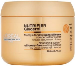 Máscara Nutrifier - L'oréal professionnel - 200ml
