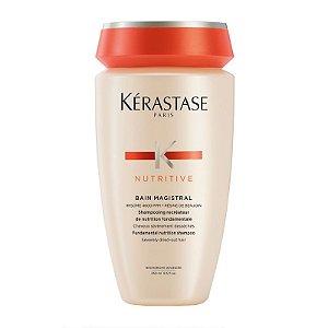 Shampoo Nutritive Bain Magistral - Kérastase - 250ml
