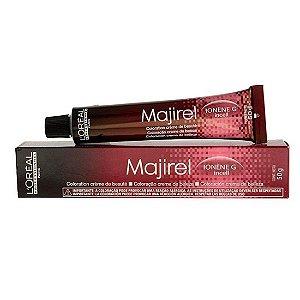 Coloração Majirel 1 (Preto) - L'Oreal - 50g