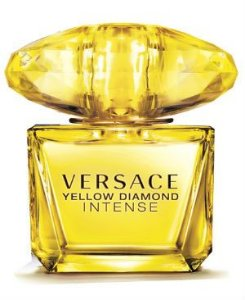 Perfume Yellow Diamond Intense Feminino - EDP - Versace  90ml