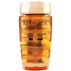 Shampoo Bain Elixir Ultime - Kérastase - 250ml