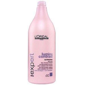 Condicionador Lumino Contrast L'Oréal Professionnel - 1,5L
