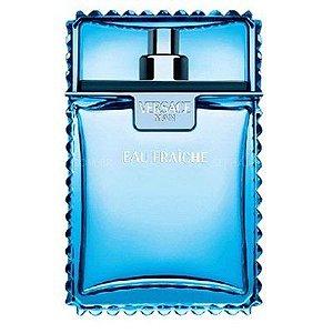 Perfume Versace Man - Eau Fraiche - Versace