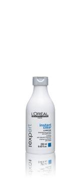Shampoo Anticaspa Instant Clear- Loreal - 250ml
