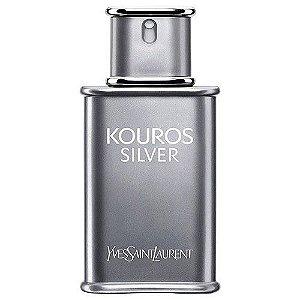 Perfume Kouros Silver masculino - EDT - Yves Saint Laurent - 100ml
