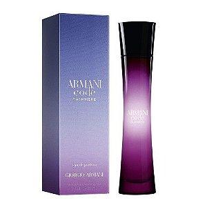 Perfume Armani Code Cashmere Feminino - EDP - Giorgio Armani