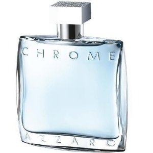 Perfume Azzaro Chrome Masculino - EDT - Azzaro