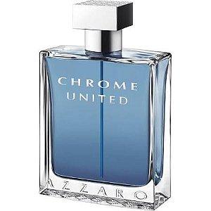 Perfume Azzaro Chrome united Masculino - EDT - Azzaro