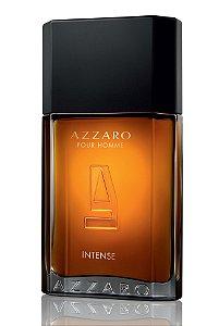 Perfume Azzaro Pour Homme Intense Masculino - EDP - Azzaro