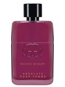 Perfume Gucci Guilty Absolute pour Femme Gucci Feminino - Gucci