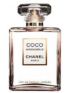 Perfume Coco Mademoiselle Intense Feminino - EDP - Chanel