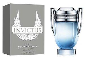 Perfume Invictus Aqua - EDT - Paco Rabanne